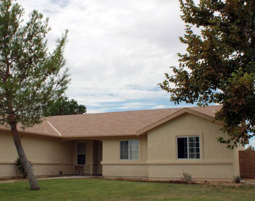 mcconnell afb housing